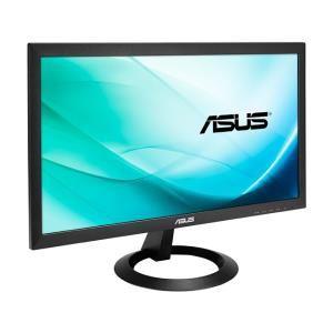 """C Discount - Man hinh Asus VX207DE 19.5"""" (Den)"""