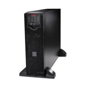 C Discount - Bo luu dien APC Smart-UPS RT SURT6000XLI Den