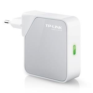 C Discount - Router TP-LINK TL-WR710N Trang