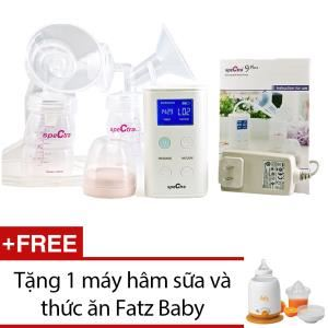 C Discount - May hut sua Spectra 9Plus + 1 may ham FatzBaby