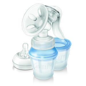 C Discount - May hut sua Philips AVENT SCF 330-12
