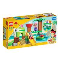 C Discount - Bo xep hinh Never Land Hideout LEGO 10513
