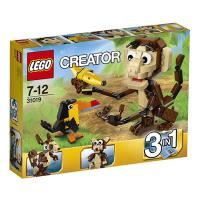 C Discount - Bo xep hinh Forest Animals LEGO 31019