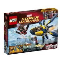 C Discount - Do choi LEGO Super Heroes 76019