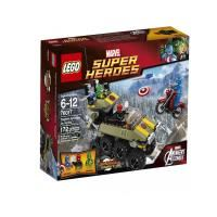 C Discount - Do choi LEGO Super Heroes 76017
