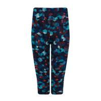 C Discount - Quan legging nu Jazzy 07608 (Xanh do)
