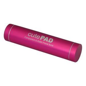 Pin dự phòng cutePAD TPO-101 Hồng