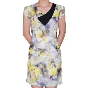 Đầm Kokonut KD00213 Họa tiết