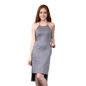 Đầm ôm NANI DN7 (Xám)