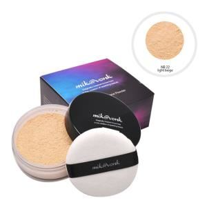 Phấn phủ MIK@VONK Blooming Face Powder #22