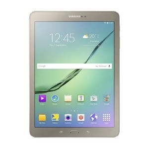 "C Discount - Samsung Galaxy Tab S2 SM-T815 9.7"" 32GB 3G (Gold)"
