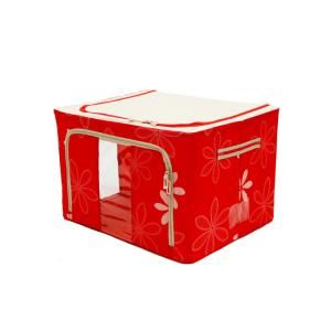Tủ vải Lagi SMPL121-Đỏ