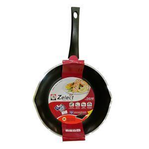 C Discount - Chao chong dinh ZEBRA Zelect 1745570 26cm (Den)
