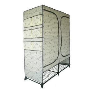 Tủ vải Thanh Long TVAI08 Kem