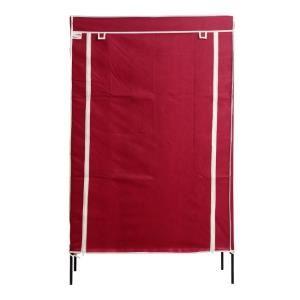 Tủ vải Thanh Long TVAI10 Đỏ
