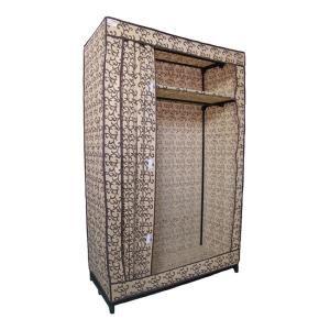 Tủ vải Thanh Long TVAI11 Nâu