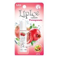 C Discount - Son duong LIPICE Lipbalm Pomegranate 4.3g