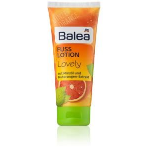 C Discount - Kem duong da chan Balea Fuss Lotion Lovely 100ml