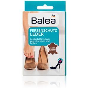 C Discount - Mieng dem bao ve chan Balea Fersenschutz Leder 15g