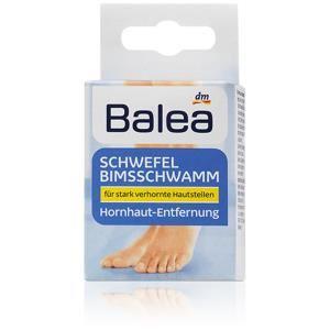 C Discount - Mieng hut luu huynh Balea Schwefel Bimsschwamm