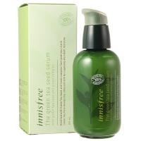 C Discount - Huyet thanh duong da Innisfree The Green Tea 80ml