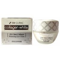 C Discount - Kem duong da vung mat 3W Clinic CollagenWhite 35ml