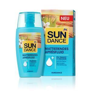 C Discount - Kem duong sau phoi nang SunDance Mattierendes 50ml