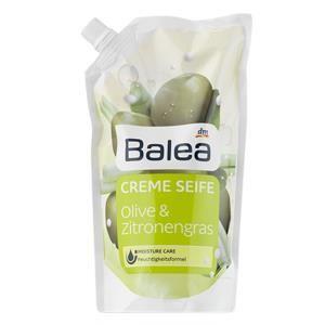 C Discount - Tui nuoc rua tay Balea Olive & Zitronengras 500ml