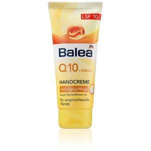 C Discount - Kem duong da tay Balea Q10 + Omega Handcreme 100ml