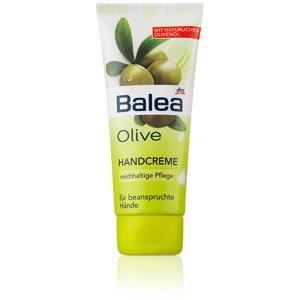 C Discount - Kem duong da tay Balea Olive Handcreme 100ml