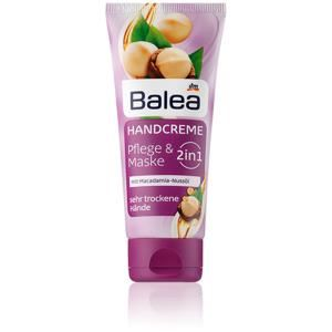 C Discount - Kem duong da tay Balea 2in1 Pflege & Maske 100ml
