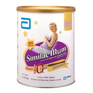 C Discount - Sua Abbott Similac Mom 900g