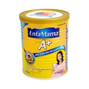 C Discount - Sua bot huong vani EnfaMama A+ 400g