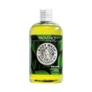 C Discount - Sua tam PROVENCE Aroma Essentials Oils 500ml