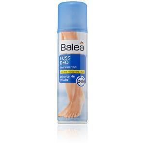 C Discount - Xit khu mui chan tinh dau bac ha Balea Fuss 200ml