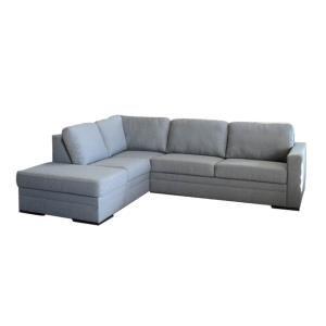C Discount - Sofa goc HERA CLR.68 (Xanh duong)