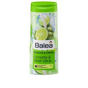 C Discount - Sua tam Balea Dusche&Creme Limette&Aloe Vera 300ml