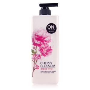 C Discount - Sua tam ON THE BODY Cherry Blossom 900g