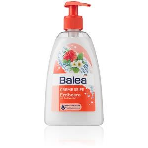 Nước rửa tay Balea Creme Seife Erdbeere 500ml