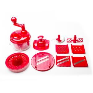 C Discount - Bo dung cu xay cat Ilo-Kitchen Plus 2000E 1000187