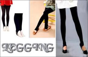 C481: QUẦN LEGGING ĐẠP GÓT