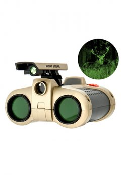 Cheap Deal - C2796: ONG NHOM CHO TRE EM NIGHT SCOPE