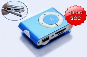 C174: MÁY NGHE NHẠC MP3