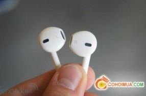 Cơ Hội Mua - Tai Nghe Iphone 5, Ipad 4, Ipad mini
