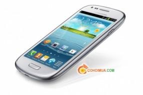 Cơ Hội Mua - Samsung GT-N9300 Galaxy S su dung he...