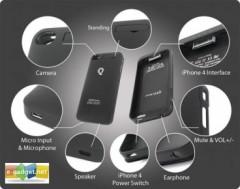 Cơ Hội Mua - Op lung Pin du phong danh cho Iphone 4/4S