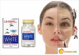 Cơ Hội Mua - Vien Uong Vita White Plus CEB2 cua Nhat...