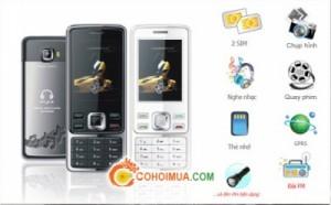 Cơ Hội Mua - Dien thoai Nokia M630 mini 2013