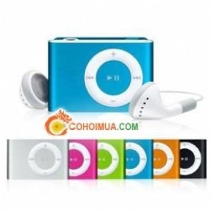 Cơ Hội Mua - May Nghe Nhac MP3 + Tai Nghe + Cap Sac Pin