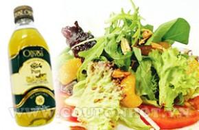 Coupon Hot - UU DAI 48% - Dau Olive Nguyen Chat Pure Olivos Tho Nhi Ky - 500ml:
